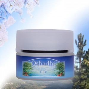 Balsem, Chest Balm, Oshadhi