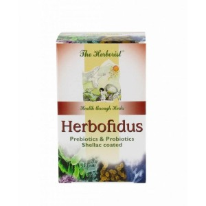 Herbofidus, The Herborist